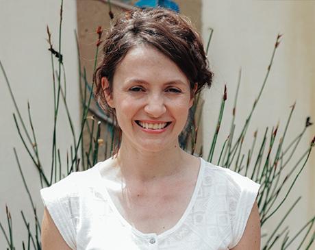 Leigh-Anne de Villiers